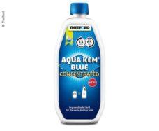69 Aqua kem Blue 0 78 litrovyj kontsentrat tualetnoj himii