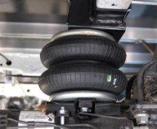 1 VB SemiAir 2 h konturnyj pnevmopruzhinnyj komplekt