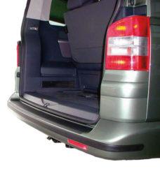 28 Zashhitnaya plenka dlya bampera poroga i bampera VW T5 do 2010 goda