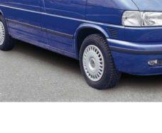 49 Bokovaya zashhita VW T5 KR chernaya