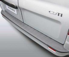 70 Zashhita bampera ABS Opel Vivaro Ren Trafic ot 06 2014