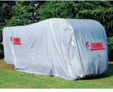 74 Zashhitnyj chehol avtodoma Cover Premium dlinoj do 8 00 metrov