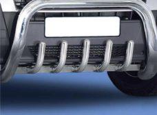 8 ES zashhita passazhirov Fiat Ducato model 2007 goda nizkaya versiya
