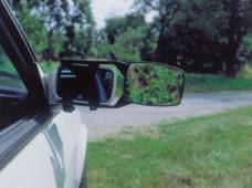 17 Nedorogoe dopolnitelnoe zerkalo s klipsoj dlya bolshinstva avtomobilej