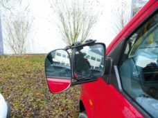 19 Karavan klipsa dlya bolshih naruzhnyh zerkal avtomobilya dlya VW T5 T6 Mercedes Vito i drugih
