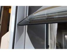 32 Zashhita kraya okna silikonovaya rezina tolshhina kraya 2 8 3 5 mm 1 pogonnyj metr