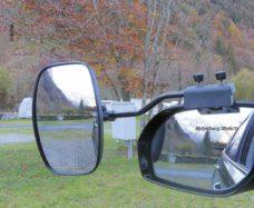 56 Dopolnitelnoe zerkalo EMUK XL dlya VW Touareg I 2007 po 04 2010