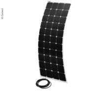 1 Gibkie solnechnye moduli Power Panel Flex 160 12 V 160 Vt 1460 x 540 x 3 mm belyj