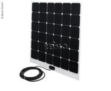 11 Solnechnaya panel gibkaya 100W 920x800x3mm 8m kabel