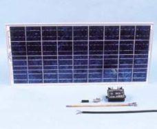 17 Reimo solnechnaya sistema SAP 50 komplekt 50 Vt