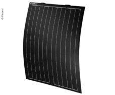 26 Gibkie solnechnye moduli ECO 12 V 100 Vt 970 h 670 h 3 5 mm