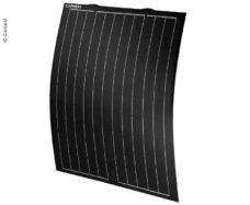 32 Gibkie solnechnye moduli Silovaya panel Flex 100 ECO 12 V 100 Vt 970 x 670 x 3 5 mm