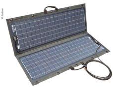 44 Skladnoj solnechnyj modul Travel Line skladnoj modul MT SM 110 TL