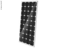 48 Solnechnyj modul CB 120 12 V 120 Vt 1450 x 550 x 35 mm s tselnoj alyuminievoj ramoj