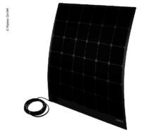 5 Gibkie solnechnye moduli Silovaya panel Flex 125W 840x800x2 5 mm kvadrat