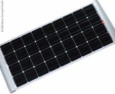 52 Panel solnechnyh batarej 12V 100Wp 1345 x 541 x 60 mm ot NDS Solar Concept