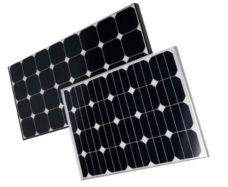 53 Solnechnaya panel 12V Sunpower SPR modul