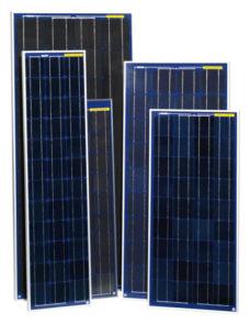 55 Solnechnaya panel SM 500 S 125 Vt