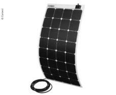 6 Gibkie solnechnye moduli Power Panel Flex 110 12V 110z 1125x540x3 mm belyj