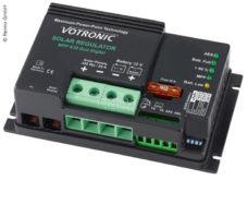 65 Kontroller zaryada MPPT ot solnechnogo kontrollera Votronic MPP 430 Duo 12V Digital