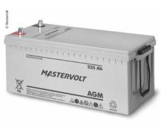 67 Akkumulyator Mastervolt AGM 12 225 Ach