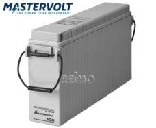 68 Akkumulyator Mastervolt AGM SlimLine SL 12 150 Ach 560 x 110 x 280 mm