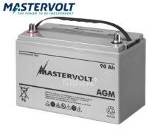 69 Akkumulyator Mastervolt AGM 12 90 Ach