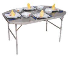 13 Raskladnoj stol Eddy legkij i kompaktnyj dlya 4 chelovek