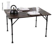 14 Roskoshnyj skladnoj pohodnyj stolik s oshhushheniem zhizni