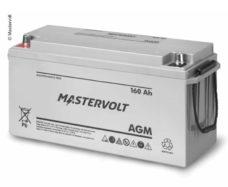 38 Akkumulyator Mastervolt AGM 12 160 Ach