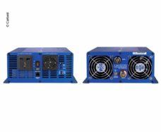 4 Sinusoidalnyj invertor 12 230V 1500Vt