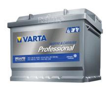 45 Varta Professional Deep Cycle Kislotnaya batareya 230Ach