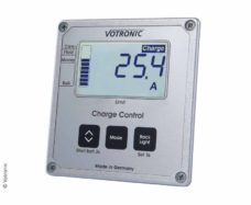 48 Displej kontrolya zaryada LCD Charge Control S dlya VCC