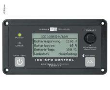 51 ICC Info Control 130x70x35 mm tsifrovaya vstroennaya panel upravleniya