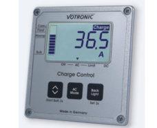 55 LCD Charge Control S dlya Votronic VBCS Trojnoj Displej i panel upravleniya