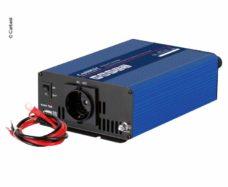 8 Invertor 1000 Vt s sinusoidalnym napryazheniem 12 V 230 V