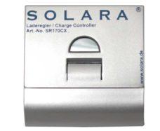 94 Kontroller zaryada Solara SR 170 CX