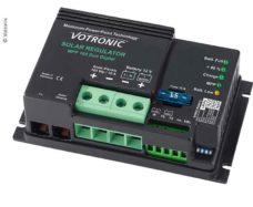 97 Kontroller zaryada PWM Carbest 12V Solnechnyj kontroller SR140 Duo Digital