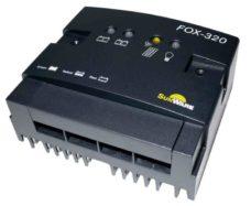 98 Kontroller solnechnogo zaryadnogo ustrojstva FOX 320W 20A