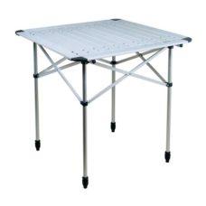 18 Alu Rolling Table Duo Classic nebolshoj pohodnyj stolik