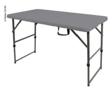 33 Raskladnoj stol Easy I Dl 122 x SH 61sm seryj