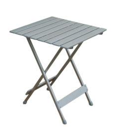 43 Raskladnoj stol dlya kempinga L 50 x W 50 cm