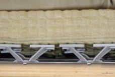 Kit Comfort Plus Large ORTOPEDICHESKIE PRUZHINY MATRAS
