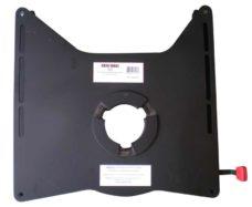 Povorotnaya konsol so storony voditelya Reimo 59534
