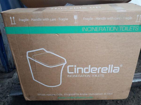 MaxxFan i Cinderella v Piter 1