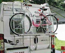 102 Kreplenie dlya velosipedov Fiamma Carry Bike Fiat Ducato s 2006 g H2 H3