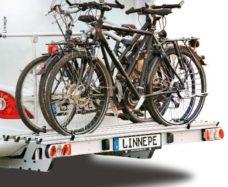 22 Bagazhnik Findus 4 0 dlya 4 velosipedov elektrovelosipedov