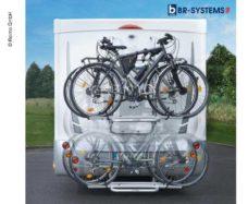 31 Kreplenie dlya velosipedov E Bike Lift dlya 2 h elektrovelosipedov ili 3 h velosipedov do 60 kg