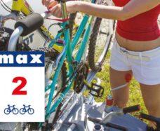 72 Velobagazhnik Kreplenie dlya dyshla Fiamma XL A Pro 200 maks 35 kg maks 2 velosipeda