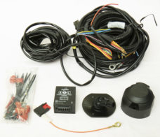 9 13 kontaktnyj elektricheskij komplekt s modulem AFC